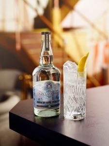 Gin Lane 1751 Royal Strength G&T